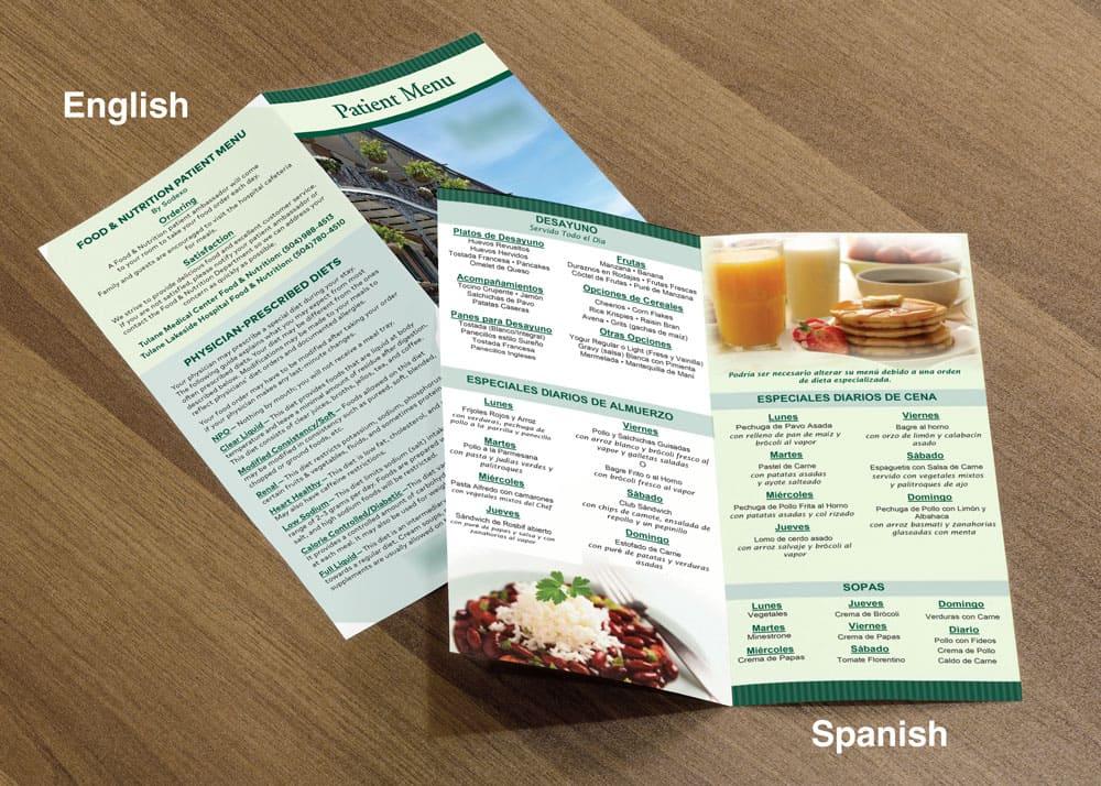 english to spanish brochure translation bridging the gap interpreting kansas city