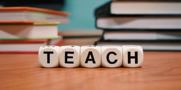 The Archway, Issue 3: Teachability